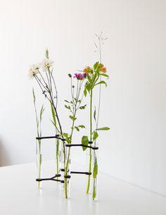 Modular Vase by Tom Chung
