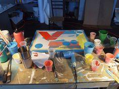 MOMO « PICDIT #graffiti #color #painting #art #colour