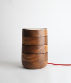 #7 Vessel Lamp by Allied Maker