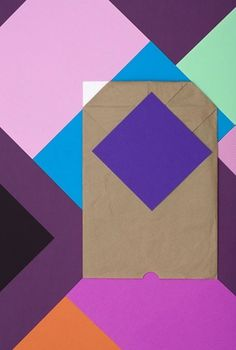 3c0e6878ca88c09463dbb865960ee3bf.jpg 578×858 píxeles #inspiration #geometry #design #graphic #colors