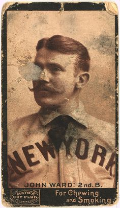 Vintage Mo Sport #new #card #vintage #york #moustache
