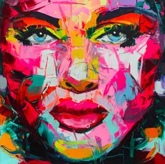 Françoise Nielly | PICDIT