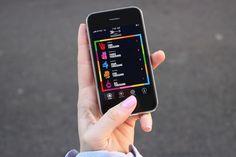 RINZEN . The Thousands iPhone app