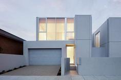 JCR Residences by Davidov Partners Architects
