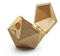 Wooden-Birdhouse.jpg 600×566 pixels