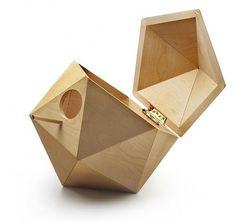 Wooden-Birdhouse.jpg 600×566 pixels #wood #house #box #bird