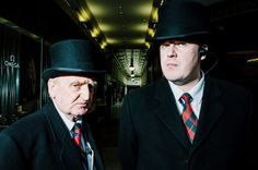 Colorful and Candid Street Portrait Photography by Gareth Bragdon