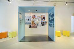"Exhibition ""Vacation 2.0"" #merano #vacation #design #exhibition #laurinkofler #vacanze #touriseum"
