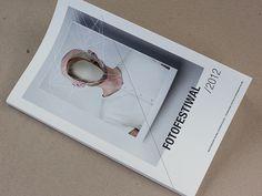 FOTOFESTIWAL 2012 #visual #ortografika #catalogue #identity #editorial