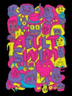 Joseph Veazey Art #illustration #veazey #poster #joseph