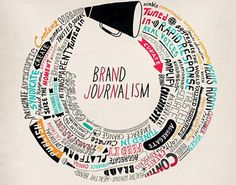 Brandjournalismtheriseofnonfiction #brand journalism