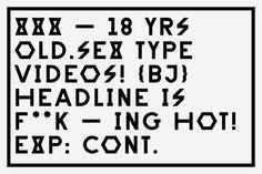 Type #type