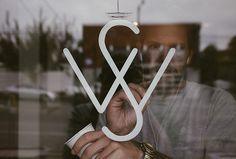 Stone Way Cafe #logo