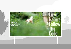 TheCountryCode, branding, logo, promotional, advertising