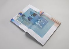 Studio Output – SI Special   September Industry #output #brochureware #studio