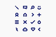 Haig & Co by Number 04 #icons