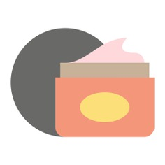 See more icon inspiration related to skin, facial, moisturizer, skincare, moisturizing, cosmetics, feminine, beauty, women and medical on Flaticon.