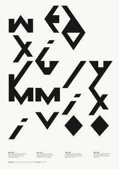 Qubik Design +44 (0)113 226 0839 #typography