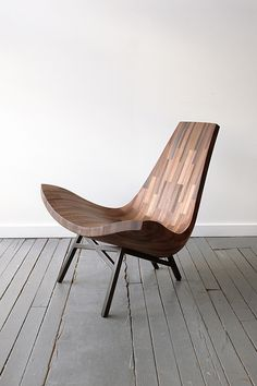 Chairs— Water Tower - BELLBOY #wood #furniture #chair #design