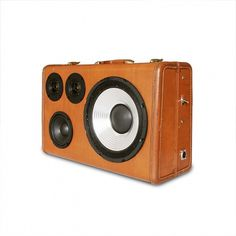 Vintage Sound Machine #machine #sound #vintage #music #boombox