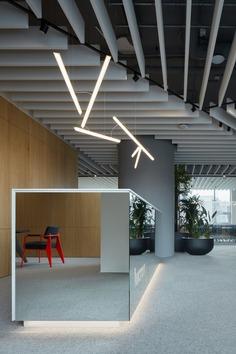 Lucron Office, Čechvala Architects 1