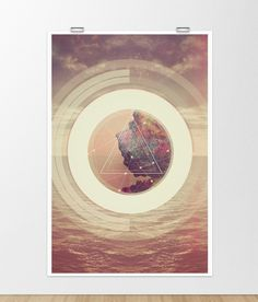 Oblivion & other Oddities on Behance #bukhuth #shakoor #just #damn #design #graphic #illustration #beautiful #adobe