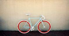 DeadFix » powder cake ride #bicycle #rides