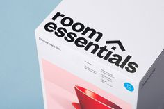 Room Essentials designed by Collins
