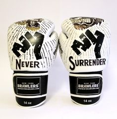 Fight the City Jon Contino, Alphastructaesthetitologist #gloves #boxing