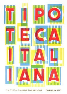 Tipoteca new #poster