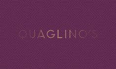 Quaglino Brand Identity by Colt