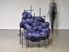Lawless Chair by Evan Fay Design 2