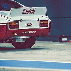 Silverstone Classic 2013 on Photography Served #racing #car #ford