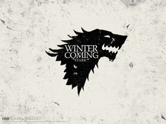 7 Fantastic 'Game Of Thrones' House Wallpapers (PICS) Minimalist Design Done Right! | ThinkHero.com – Sci-Fi Comic Books Movies and TV Online #of #game #throne #poster