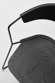 Uncino Collection – Minimalissimo #minimalism #chair #furniture #lighting #design