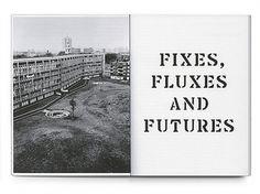 James Goggin / Practise #books #graphic #grid #spread #publishing #typography