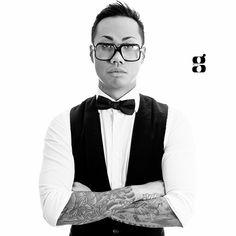 Marco BrambillaPR Manager AgicosSocial Media Manager – Direzione Editoriale presso That's Poker Magazine #portrait #nasario #giubergia