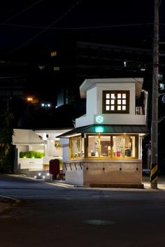 6K Coffee / Limtaehee Design Studio