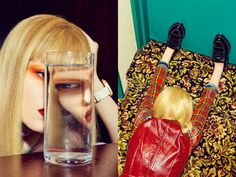 Never Alone: Fine Art Fashion Photography by Leta Sobierajski
