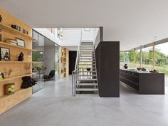 Light-Filled Eco Villa with a Minimalist Interior and Exterior Design 2