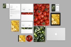 Tipico. Italian Food on Behance