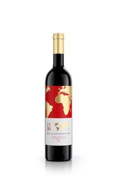 Vinho MilQuinhentos