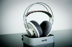 AKG 701 by ~Mellikki on deviantART #akg