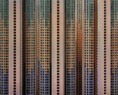 michael wolf architecture of density series designboom 02 #pink