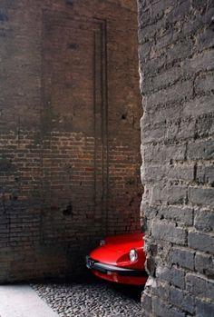 1954 Porsche 356 Speedster 1500 - The Black Workshop
