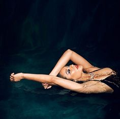 Swim | iainclaridge.net #fashion #girl #beauty