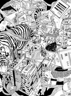 http://ilovedust.com/project/view/nookatiger/illustration