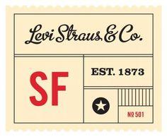 Levi Straus #type