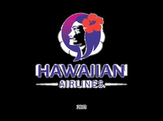 Hawaiian Airlines | Case Study | Lippincott