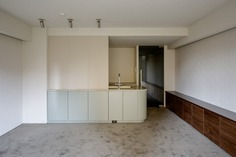 House in Hiroo by SNARK